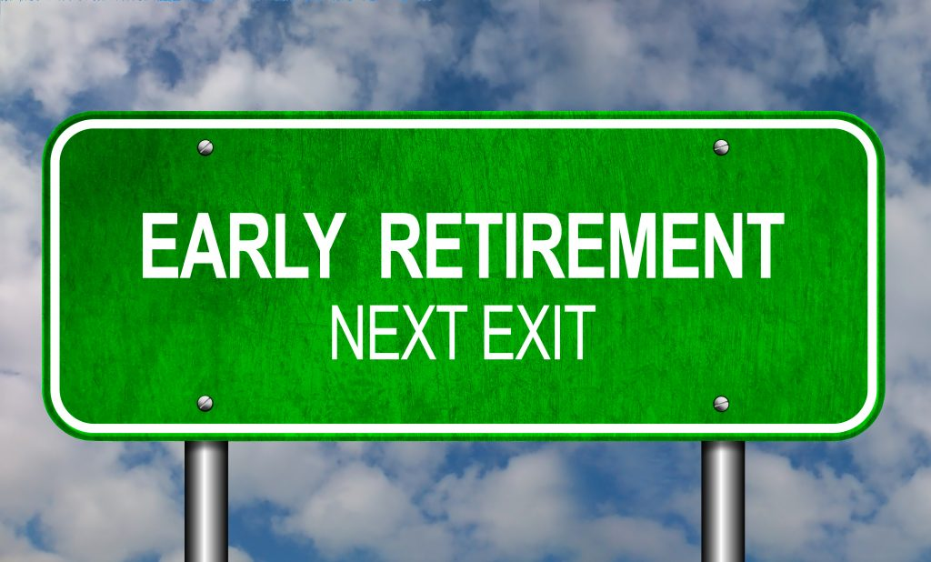 The Ultimate Guide to Early Retirement Planning for women (and Men)