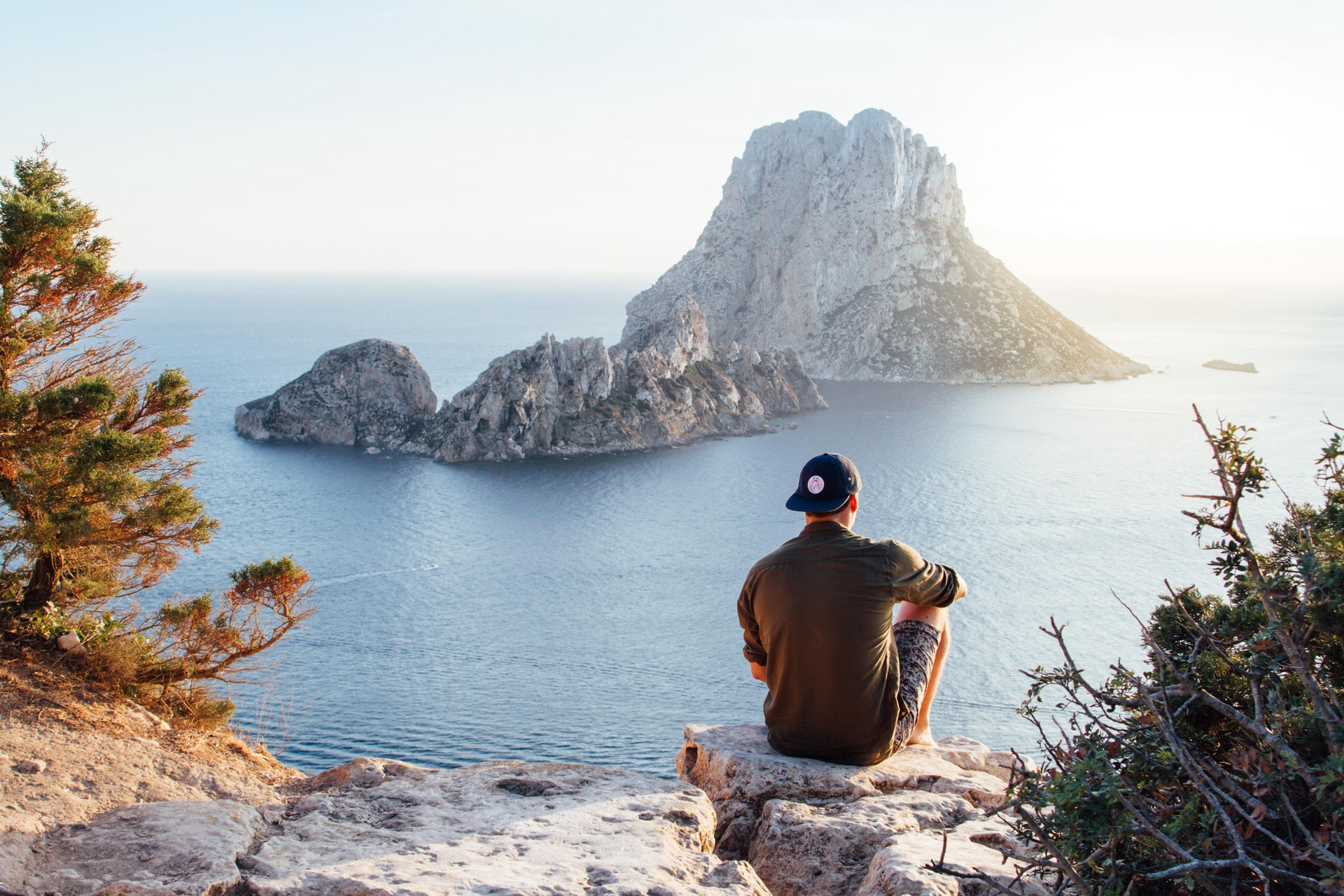 Vacations, Financial Planning and Big Rocks