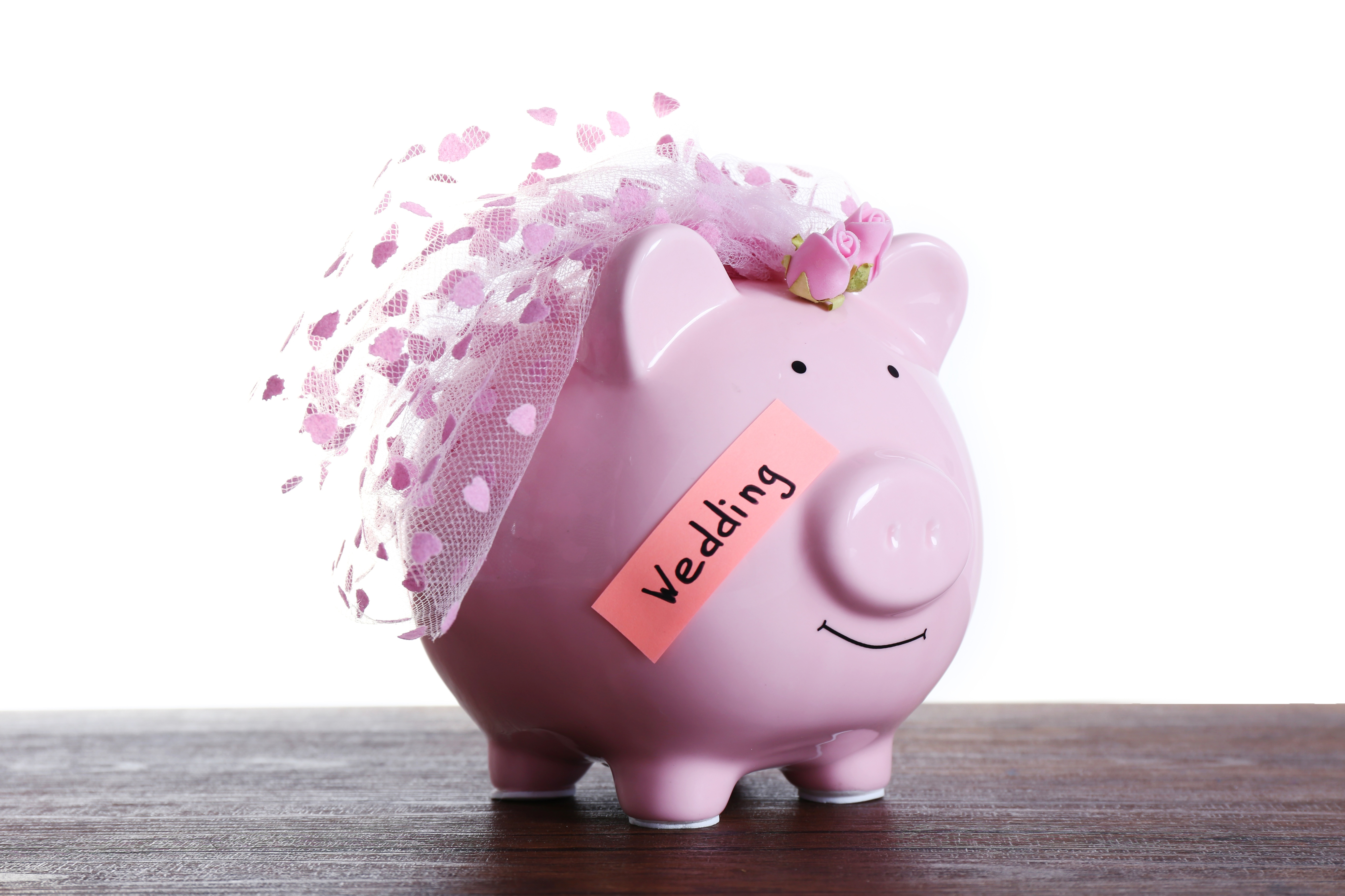 9 Mistakes You Will Make When Budgeting For Your Wedding